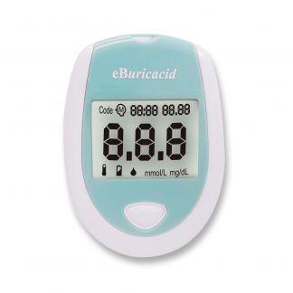 eBuricacid 尿酸血液檢測機套組