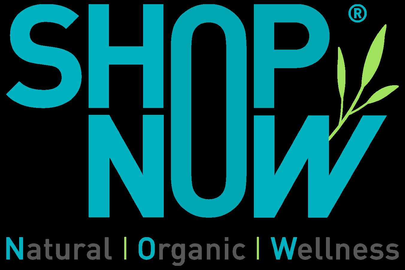 SHOP N.O.W. 健康生活用品網購平台